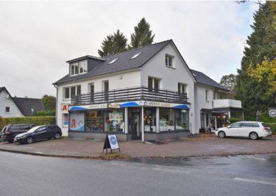 AUMÜHLE – Zentrales Wohnen im schönen Aumühle